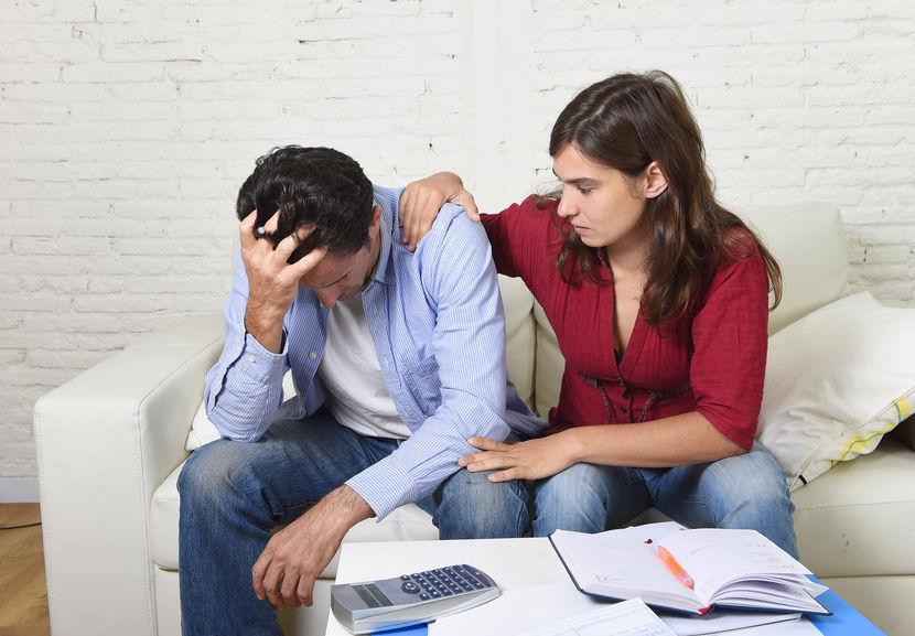 Mensen met schulden krijgen meer lucht
